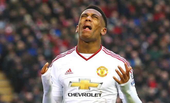 Man United thua Southampton trên sân nhà: Mùa giải này coi như vứt đi