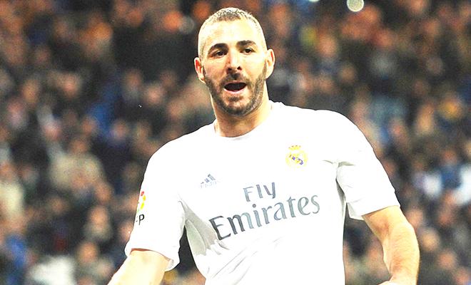 Benzema là chân sút hiệu quả nhất châu Âu