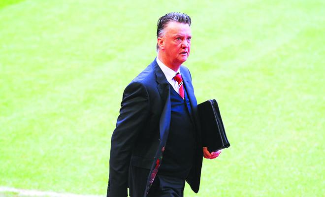 Góc nhìn: Van Gaal, đã đến lúc trở về với tổ ấm
