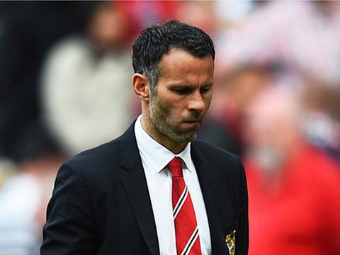 Man United đối mặt nguy cơ mất Ryan Giggs