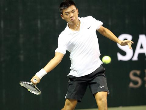 Lý Hoàng Nam: 'Chuyện xưa' của nhà vô địch Wimbledon