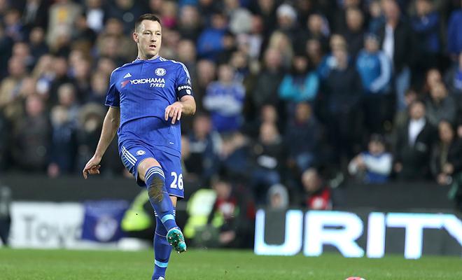 Chelsea: Terry & những dấu hỏi về lời chia tay