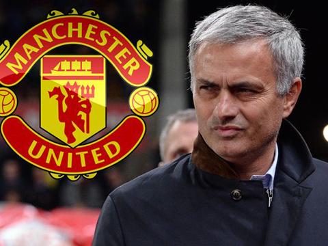 TIẾT LỘ: Đến Man United, Mourinho sẽ nhận lương gấp 4 lần Van Gaal!