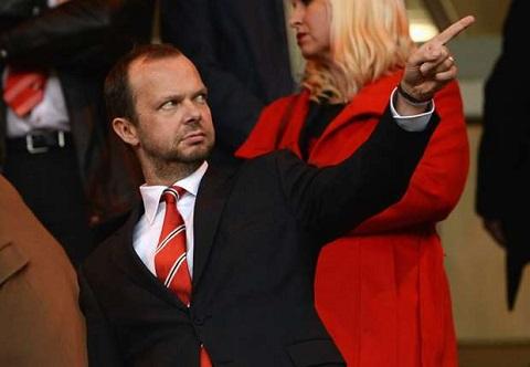 Man United sẽ trở thành CLB đầu tiên của Anh kiếm được 0,5 tỷ bảng/năm