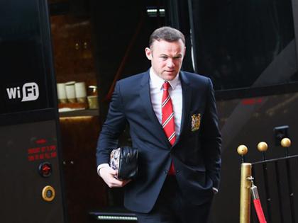 TRỰC TIẾP Sunderland 0-0 Man United (Hiệp 1): Rooney và Martial lĩnh xướng hàng công. Schneiderlin trở lại đội hình