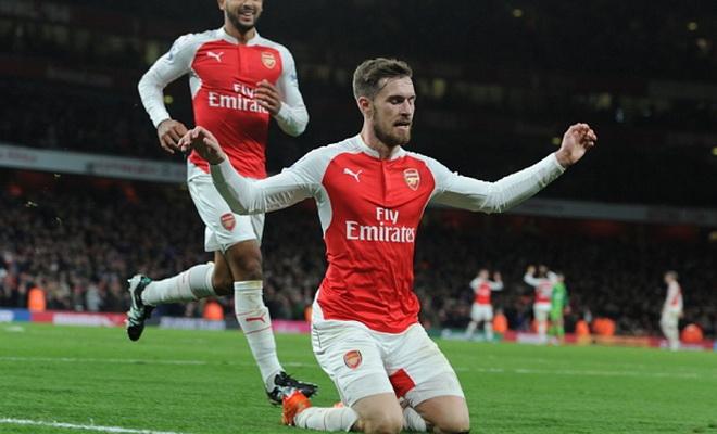 5 điều Arsenal cần làm để hạ Barca