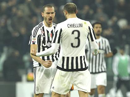 Vì sao Bayern Munich phải thận trọng trước Juventus?
