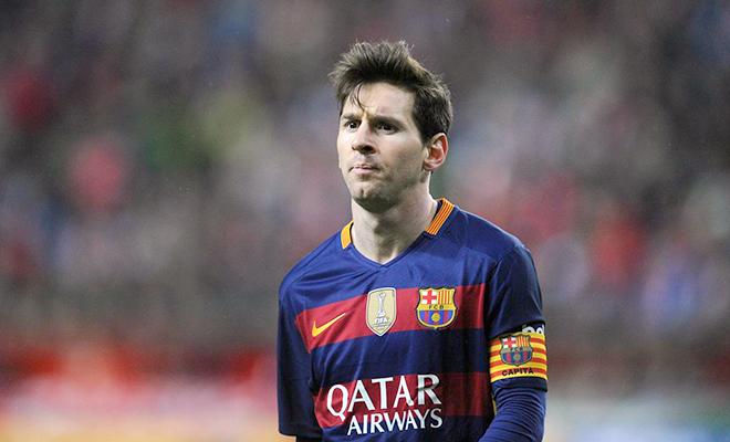 Messi: Chạy ít, tư duy nhiều mới vĩ đại