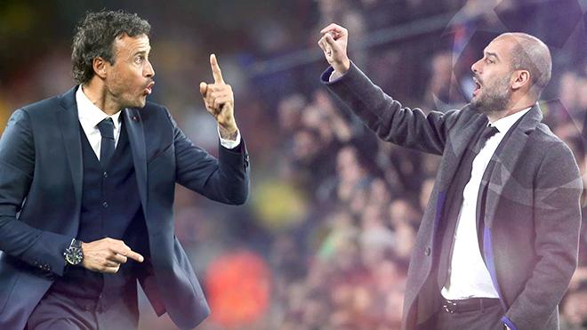 Barcelona và Bayern, đội nào hoàn hảo hơn?