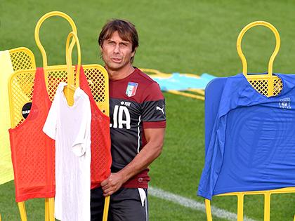 Conte: Giải pháp khó lường của Chelsea