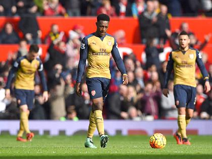 BÌNH LUẬN: Ai điếu cho Arsenal ư? Cứ hượm đã!
