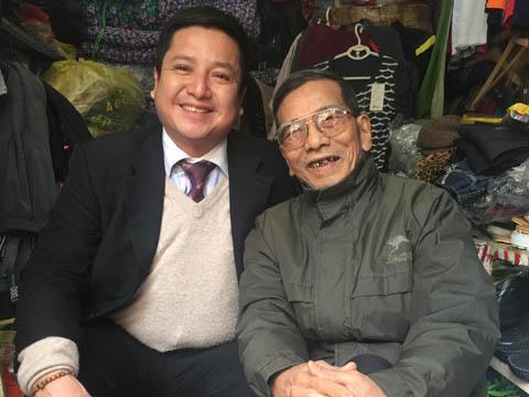 NSƯT Chí Trung viết thư gửi NSƯT Trần Hạnh: Không lẽ nghệ sĩ cứ phải chịu cảnh nghèo
