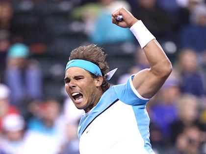 Nadal giờ khiêm tốn đến mức… đáng buồn