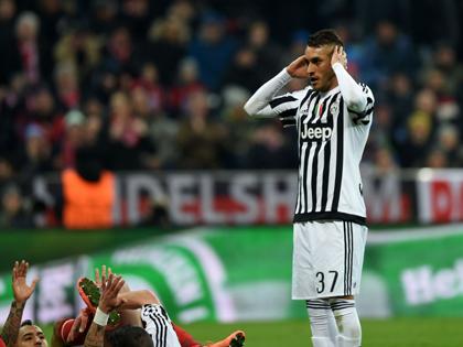 Juventus bị loại, Premier League vẫn còn 4 suất Champions League ở 2 mùa tới