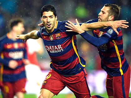 Với Barca của Enrique, lời nguyền Champions League cũng vô nghĩa