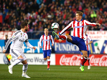 La Liga vẫn 'vô đối' ở Champions League?