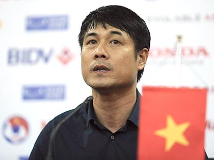 HLV Nguyễn Hữu Thắng: 'Coi thường Đài Loan sẽ là sai lầm'