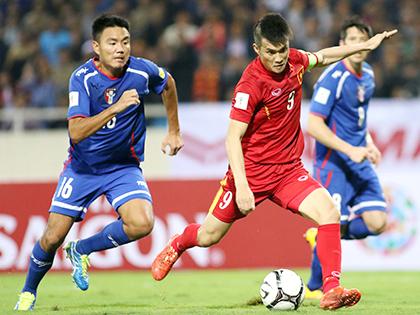 Hai bộ mặt của đội tuyển Việt Nam