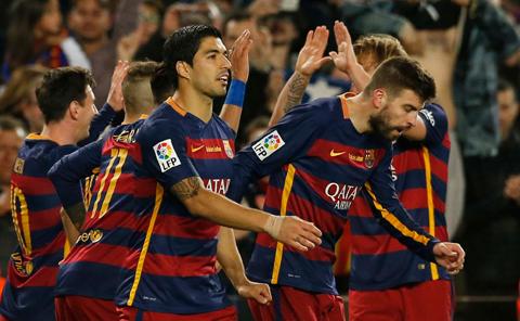 Messi đã tịt ngòi trong 5 trận 'Kinh điển' gần nhất - Ảnh 1