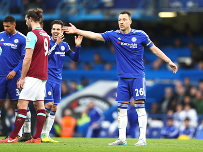 Chelsea cần tri ân John Terry