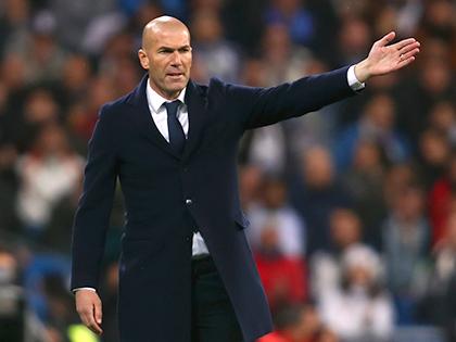 Real Madrid: Hãy nói về kỉ nguyên Zidane