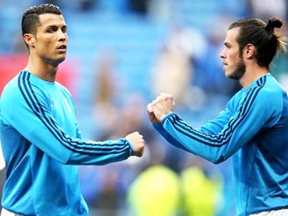 Gareth Bale: 'Đá tiền đạo, bạn cần một chút ích kỷ'