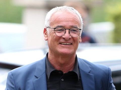 Claudio Ranieri: 'Tôi biết cuối cùng mình sẽ vô địch'