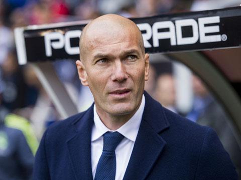 Real thua, nhưng Zidane chiến thắng