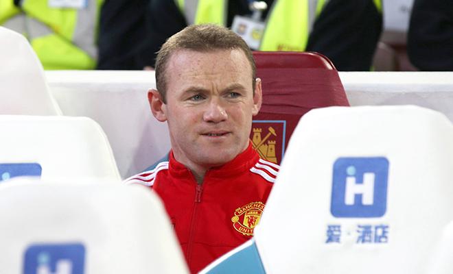 Đội tuyển Anh: Vì sao Rooney luôn gây chia rẽ?