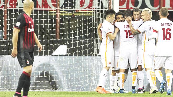 Serie A 2015-16 hạ màn: Tiệc mừng Juve, thất vọng Milan, Palermo thoát hiểm