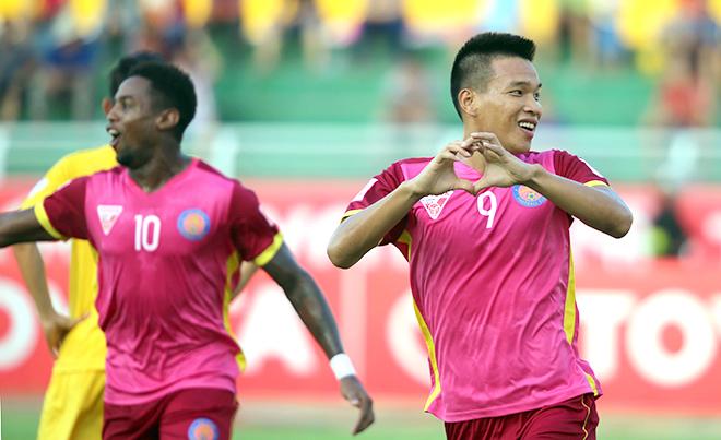 Chủ tịch CLB Sài Gòn FC: 'Khán giả Sài Gòn đang ghi nhận chúng tôi'