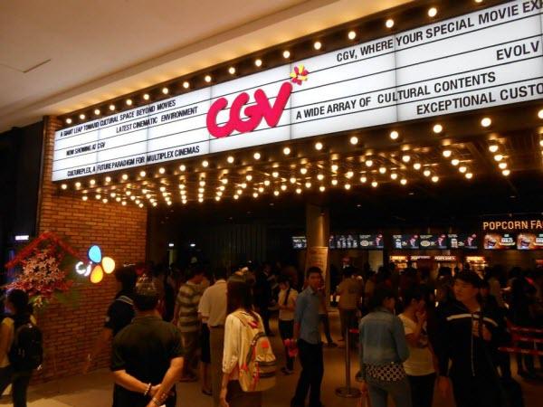 Bị 8 đơn vị điện ảnh Việt Nam khiếu nại, 'khủng long' CGV nói gì?