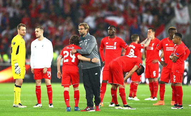 Liverpool của Klopp: Cảm hứng nhưng mong manh thì vô nghĩa