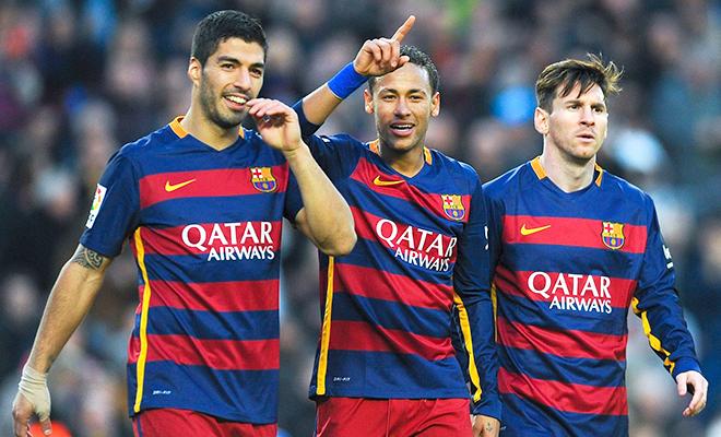 02h30 ngày 23/05, Barcelona – Sevilla: MSN thay đổi phong cách Barca
