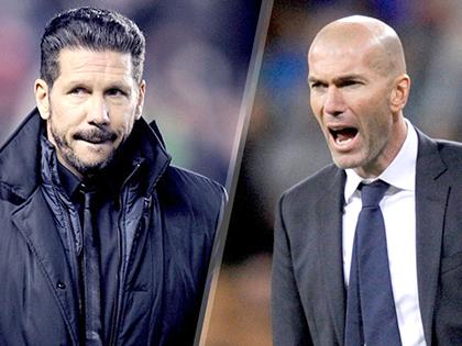 Real Madrid: Mở 'túi khôn' đi, Zidane!