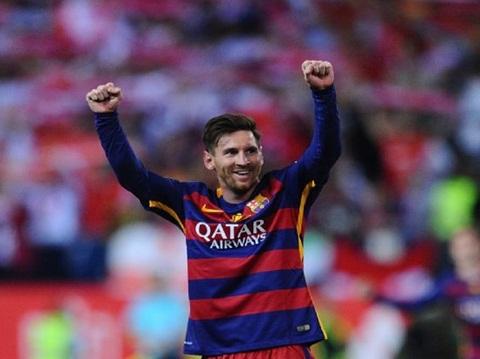 Pele: 'Messi là số 1 mọi thời đại. Tôi thích Real thắng hơn Atletico'