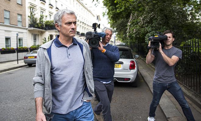 Man United trước mùa giải mới: Đừng hy vọng Mourinho thay đổi
