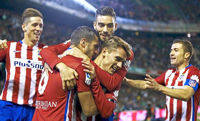 Vì sao đa số tin Atletico vô địch Champions League?