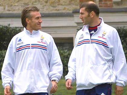 Zidane cần chiến thắng, cho cả một thế hệ