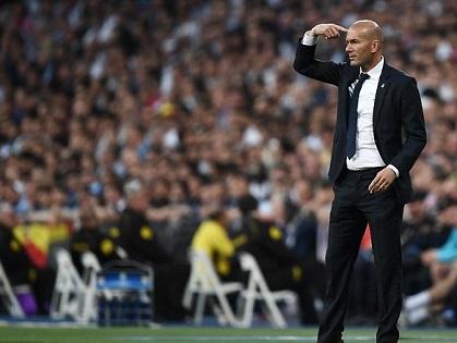 Chung kết Real Madrid – Atletico Madrid: Khi Zidane trở lại Italy