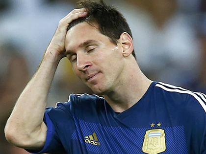 Messi lại hầu tòa: Thời cầu thủ trốn thuế đã kết thúc