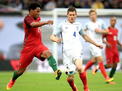 Đội tuyển Bồ Đào Nha: Thua trận, nhưng vẫn có thể lạc quan