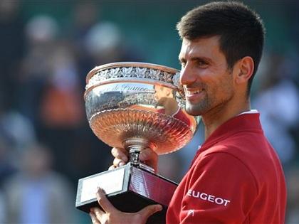 Con số & Bình luận: Djokovic hoàn tất bộ sưu tập danh hiệu Grand Slam