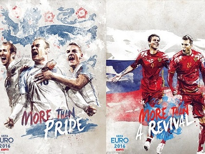 Tổng quan EURO 2016