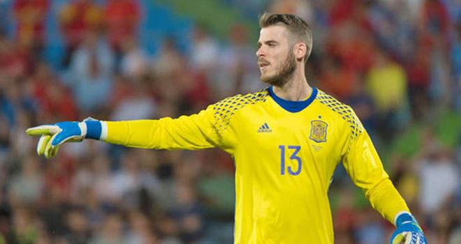 THĂM DÒ: De Gea có xứng đáng để thi đấu cho Tây Ban Nha?