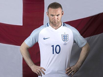 Góc LÊ THỤY HẢI: 'Rooney vẫn đóng vai trò quan trọng ở tuyển Anh'