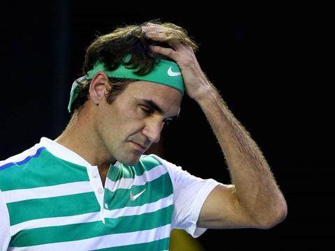 Federer cận kề tuổi 35: Ảo tưởng sức mạnh, đợi ngày 'đẹp trời' hay tình yêu mù quáng?