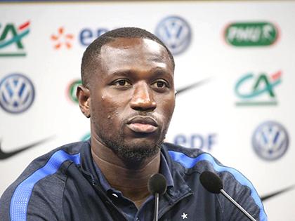Sissoko kêu gọi ngưng chỉ trích Pogba và Griezmann