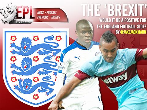 Đội hình 11 ngôi sao ở Premier League bị ảnh hưởng bởi Brexit