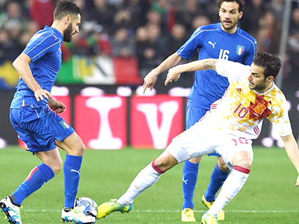 23h00 ngày 27/06, Italy – Tây Ban Nha: Đánh bại Tây Ban Nha ư? Không gì là không thể...